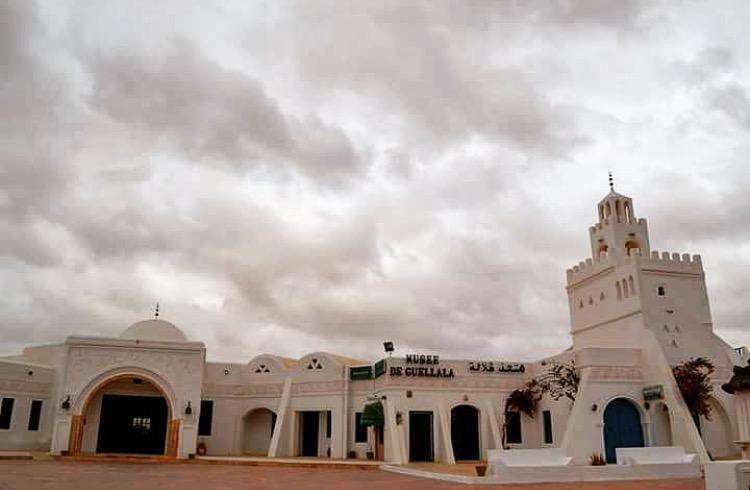 musée de Guellela Djerba