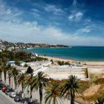 destination Tunisie