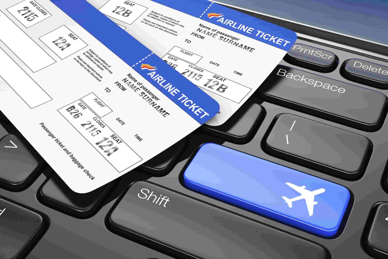reserver billet d'avion djerba