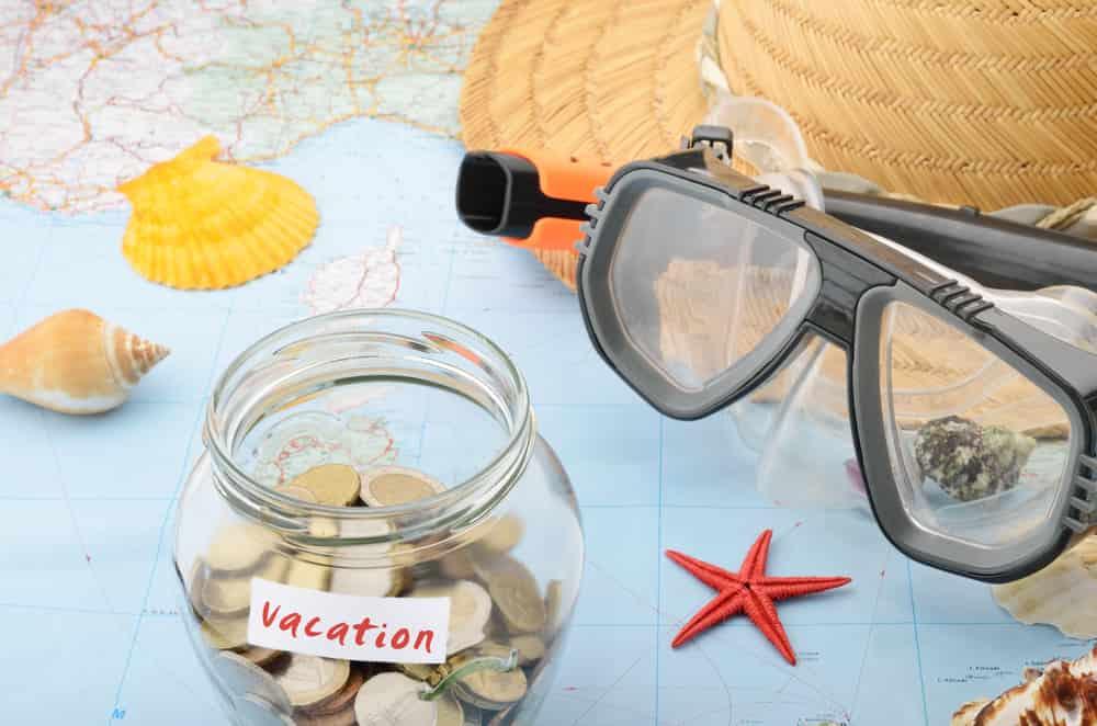 budget de voyage à Djerba