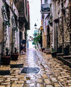 La medina Tunis