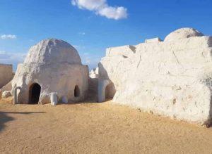 Tatooine Starwars