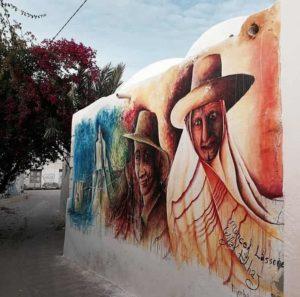 Djerbahood tunisie