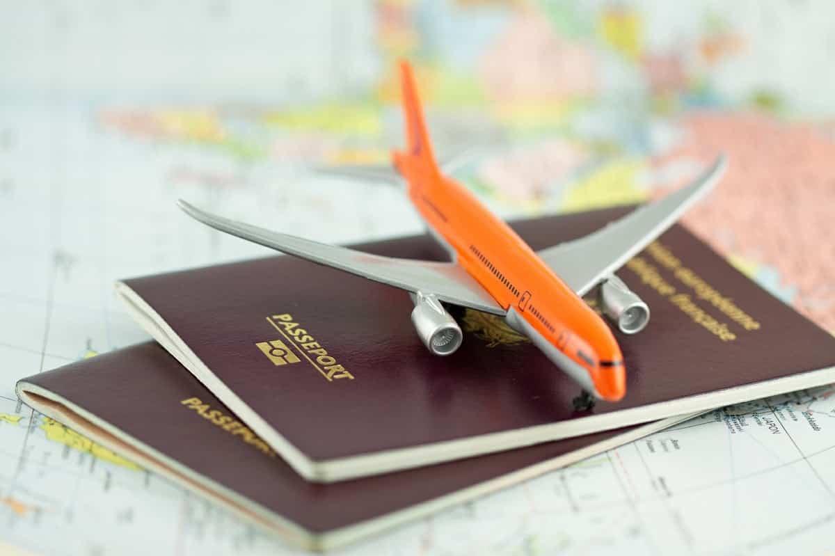 documents voyage tunisie