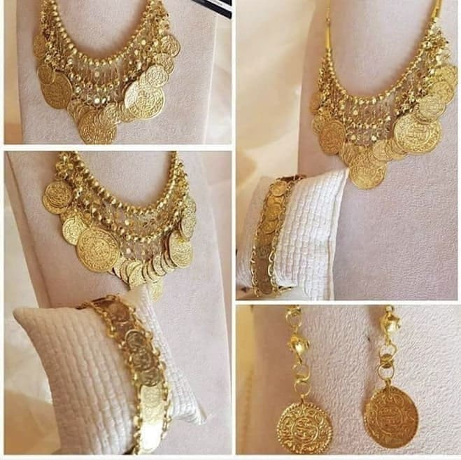 bijoux Djerba