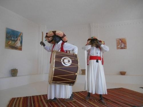 musée guellela Djerba