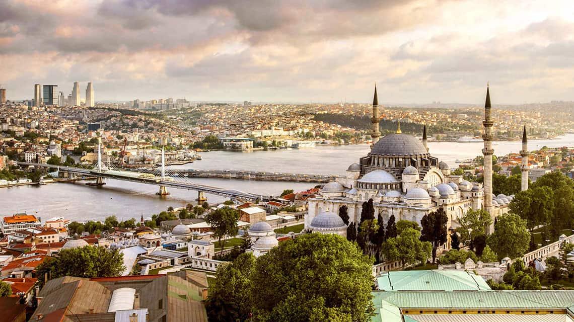 voyage de noces istanbul