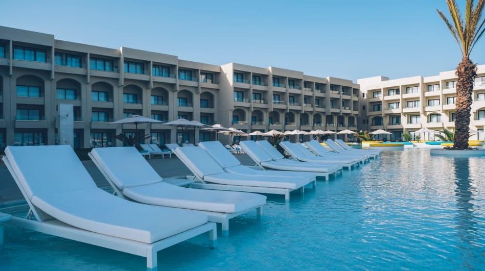 Kuriat Hotel