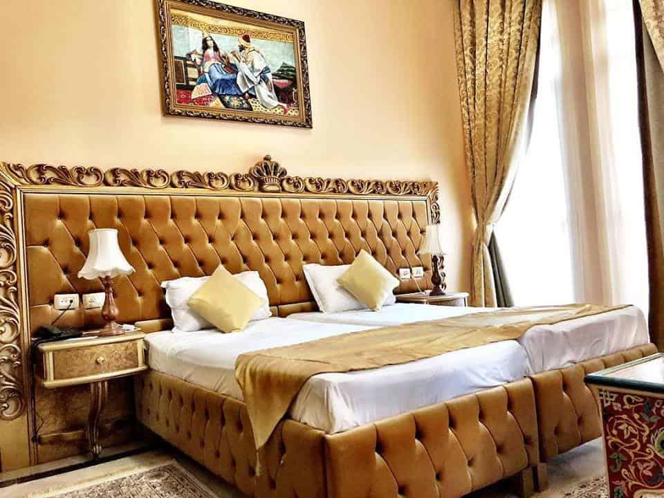 Royal victoria hotel tunis
