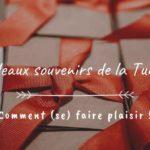 cadeaux souvenirs de la tunisie
