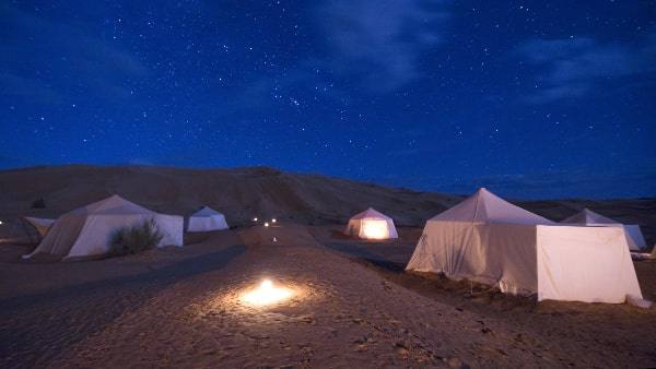 camp mars tunisie
