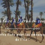 Djerba en couple