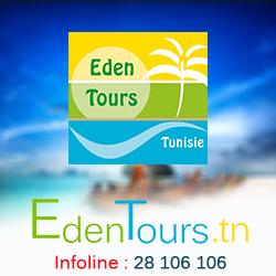 Eden Tours