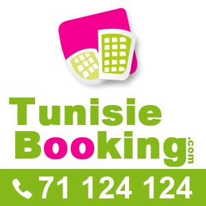 Tunisie Booking