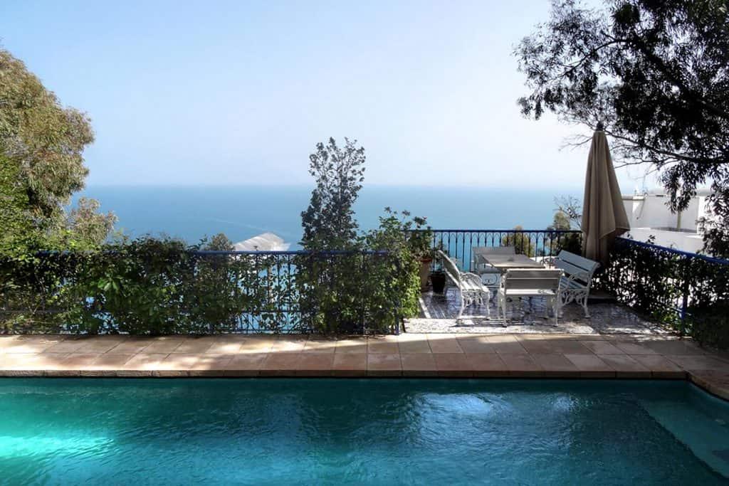 Une Visite de Rêve à La Villa Bleue de Sidi Bou Saïd