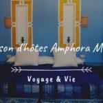 Maison d'hôtes Amphora Menzel djerba