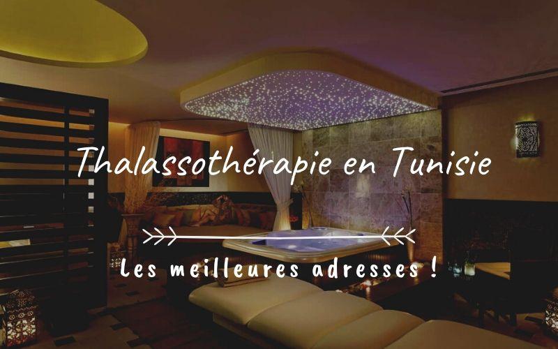 thalassothérapie en tunisie